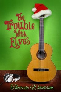 The Trouble with Elves cover