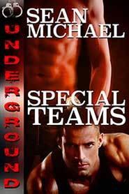 Underground- Special Teams cover