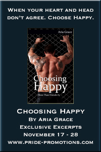 2Choosing HappyBadge
