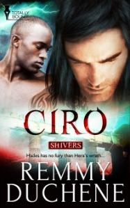 Ciro cover
