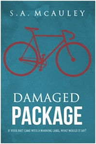 Damaged Package cover