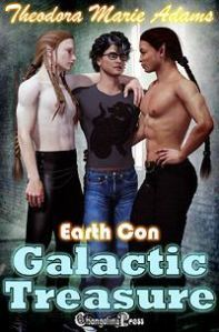 Earth Con Galactic Treasure