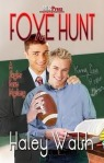 Foxe Hunt 2 cover