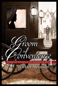 Large Groom of Convenience Photo