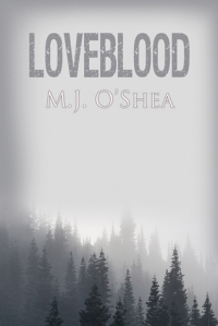 Loveblood cover