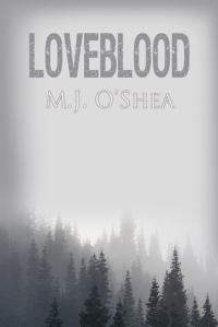 Loveblood cover