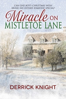 Miracle on Mistletoe-1800x2700