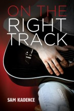 On the Right Track cover