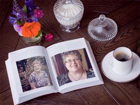 Sue  MacNichol Book