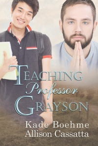Teaching Professor Grayson