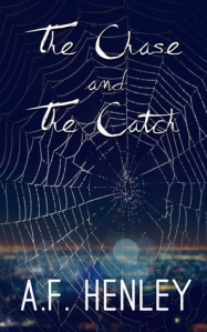 The Chase and the Catch cover
