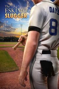 The Eskimo Slugger cover
