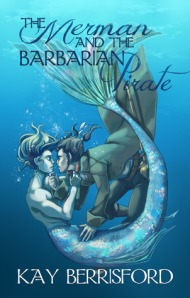 The merman and the Pirate cover