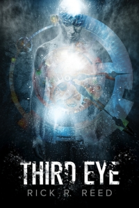 Third Eye cover