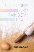 UNICORNS AND RAINBOW POOP COVER