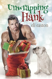 Unwrapping Hank cover
