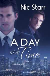 A Day At A Time Cover