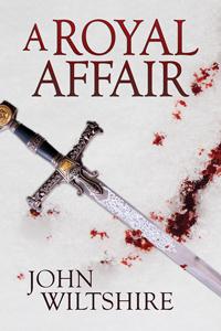 A Royal Affair cover