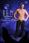 Ben atherton pack cover