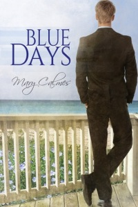 Blue Days cover