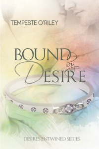 Bound by Desire cover