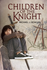 Children of the Knight cover