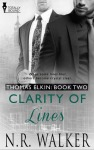 Clarity of Lines cover