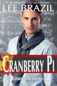 Cranberry Pi cover