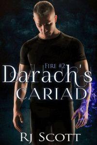 Darach's Cariad cover