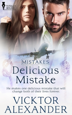 Delicious Mistake Cover Photo