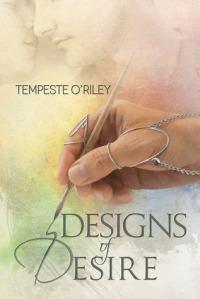 Designs of Desire cover