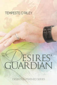 Desires Guardian cover