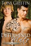 Determined Mate cover
