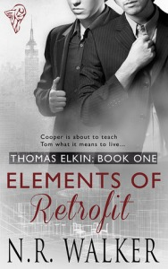 Elements of Retrofit cover