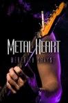 MetalHeart cover