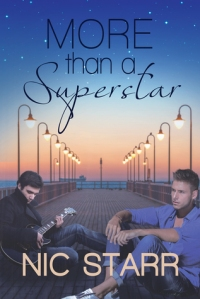 More than A Superstar cover