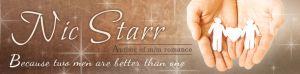 Nic Starr blog banner Final