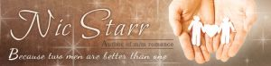 Nic Starr blog banner Final