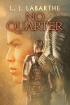 No Quarter LaBarthe cover