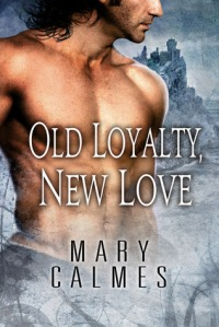 Old Loyalty new Love cover