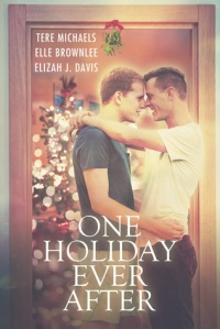 One Holiday Ever AFter cover