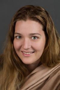 Profile Pic - Toni Griffin