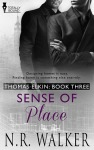 Sense of Place cover