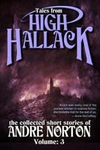 Tales From High Hallack 3