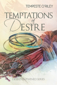 Temptations of Desire cover
