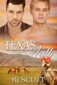 Texas FAll cover