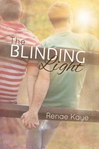 The Blinding Light cover