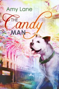 The Candy Man cover