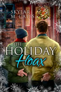 The Holiday Hoax cover