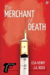The merchant of Death cover